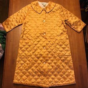 Amazing Gold/Mustard 70's Jacket